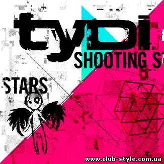 TyDi – Shooting Stars Второй альбом