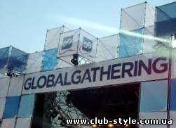 Global Gathering Ukraine 2012