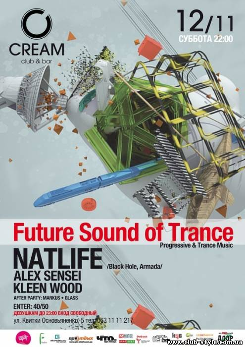 Future Sound of Trance
